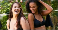 Airy Mary specialises in bra size DD+ swimwear by top brands in the latest styles. Choose from beautifully styled cup size bikinis, tankinis, swimsuits and swimdresses by top brands all year round. DD+ Bikinis, Tankinis & Swimsuits for a Perfect Fit.