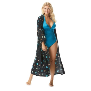 Contours by Coco Reef Beryl Kimono Cover Up - Composition