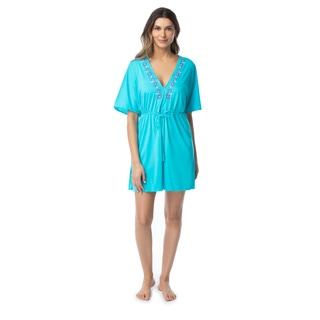 Coco Reef Luxe Cover Up Dress - Costa Brava Border