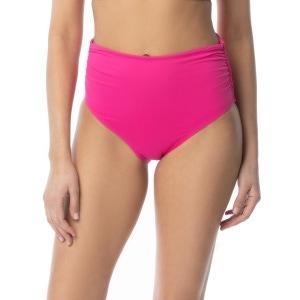 Coco Reef Impulse Rollover Bikini Bottom - Classic Solids