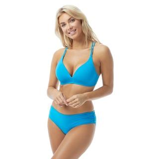 Coco Reef Formfit Bra Sized Molded Cup Bikini Top - Classic Solids